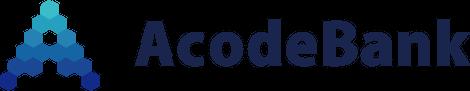 AcodeBank Logo